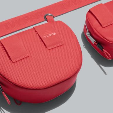 Originals Red Belt Bag