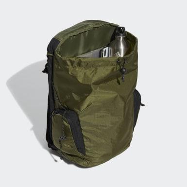 Mochila Explorer Primegreen Verde Training