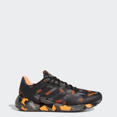 Chaussure Alphatorsion Noir Hommes Running