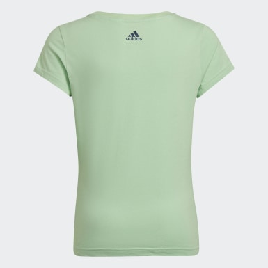 Badge of Sport T-skjorte Grønn