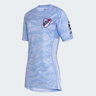 Camiseta de Arquero River Plate