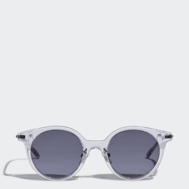 Originals White AOK007 Sunglasses
