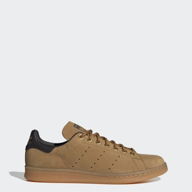 Men Originals Brown STAN SMITH