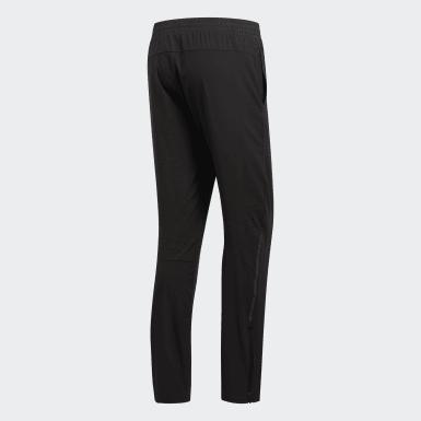 Pantalon Astro Noir Hommes Running