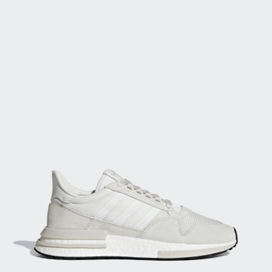 Men Originals White ZX 500 RM Shoes