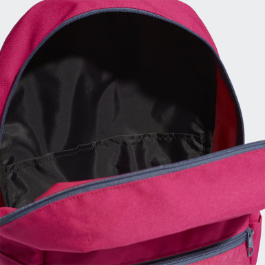 Training Pink Classic Badge of Sport Backpack