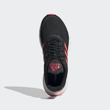 Çocuklar Koşu Black Duramo SL Ayakkabı