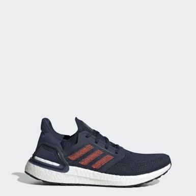Erkek Koşu Mavi Ultraboost 20 Ayakkabı
