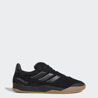 Sapatos Copa Nationale Preto Originals
