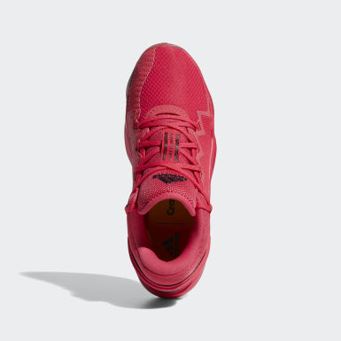 Men Basketball Pink D.O.N. Issue #2 Crayola Shoes