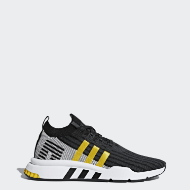 adidas Originals Baskets EQT Support ADV Primeknit Homme Kaki