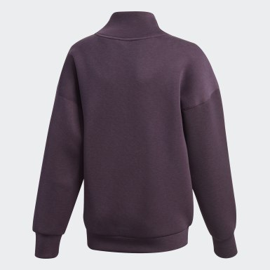 Girls Træning Warm AEROREADY Warming sweatshirt