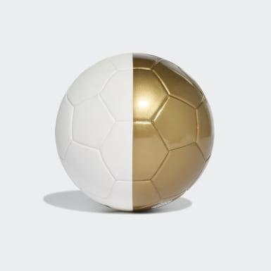 Minibalón Real Madrid Blanco Fútbol