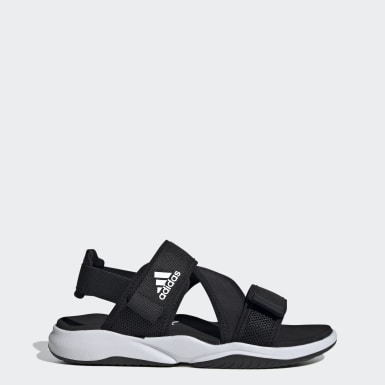Men TERREX Black Terrex Sumra Sandals
