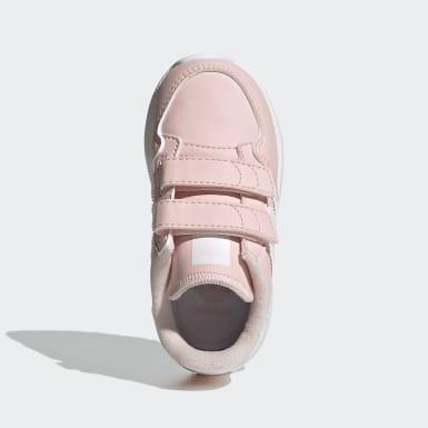 Kinderen Originals roze Forest Grove Schoenen