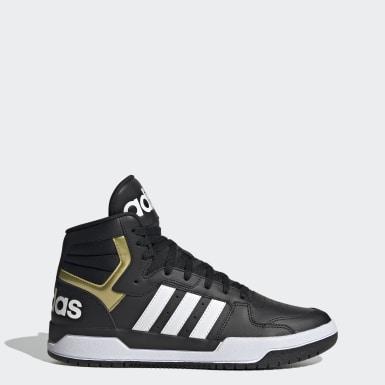 Black High-Tops | adidas US
