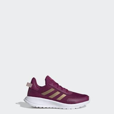 Sapatos Tensor Roxo Raparigas Running