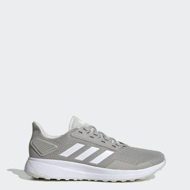 Erkek Koşu Gri Duramo 9 Ayakkabı