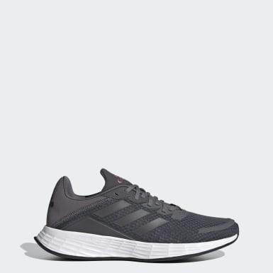 Women Running Grey Duramo SL Shoes