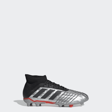 Botas de Futebol Predator 19.1 – Piso firme