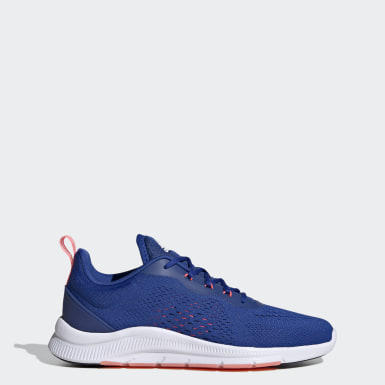 Women's Training Blue Novamotion Shoes