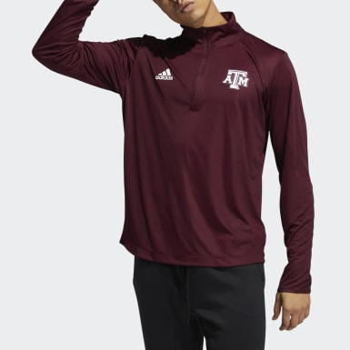 Men's Athletics Multicolor Aggies Under the Lights Knit Sweatshirt