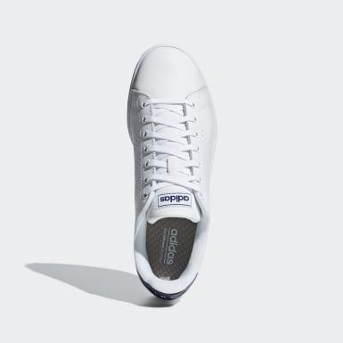 Chaussure Advantage Blanc Marche