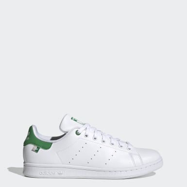 Tenis Stan Smith Unisex Blanco Originals