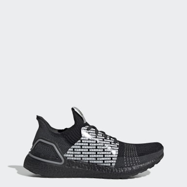 Originals Ultraboost 19 NEIGHBORHOOD Schuh Schwarz
