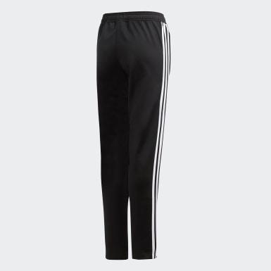Spodnie Tiro 19 Polyester Czerń