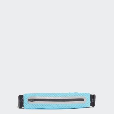 Cinturón Running Azul Mujer adidas by Stella McCartney