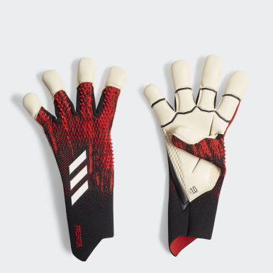 Predator 20 Pro Fingersave Promo Gloves