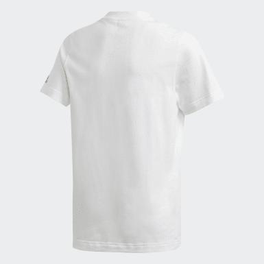 D.O.N. Issue #2 T-skjorte Hvit
