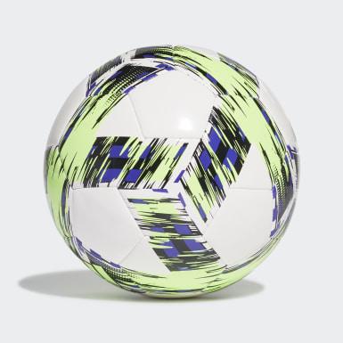 Ballon Capitano Club blanc Hommes Soccer