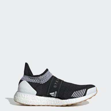 Sapatos em Malha Ultraboost X 3D Branco Mulher adidas by Stella McCartney