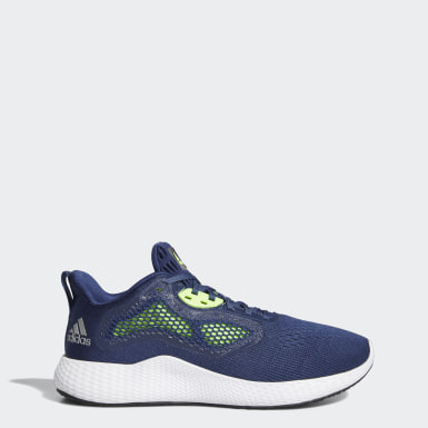 Men Running Blue Edge RC 3 Shoes
