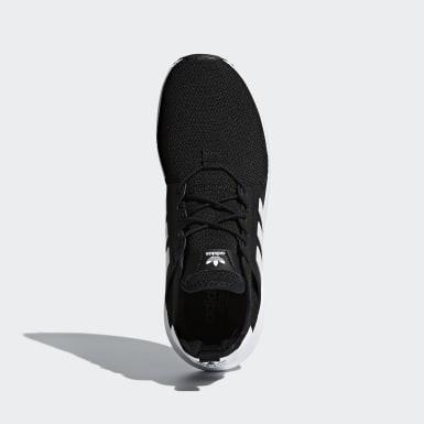 Erkek Originals Siyah X_PLR Ayakkabı