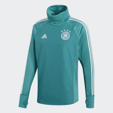 Germany Warm Top