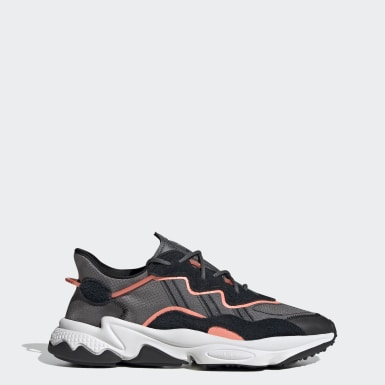 Originals Siyah OZWEEGO Ayakkabı