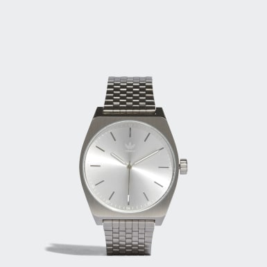 Montre PROCESS_M1 Argent Originals