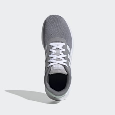 Chaussure Lite Racer 2.0 gris Enfants Essentials
