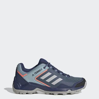 Zapatillas Terrex Eastrail Azul Mujer TERREX