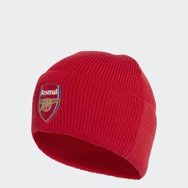 Čepice Arsenal