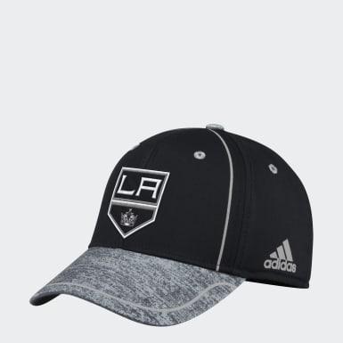 Casquette Kings Flex Draft Hockey