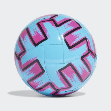 Bola Uniforia Club (UNISEX) Azul Futebol