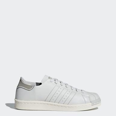 photos officielles 49688 e697d adidas Superstar Grise | Boutique Officielle adidas