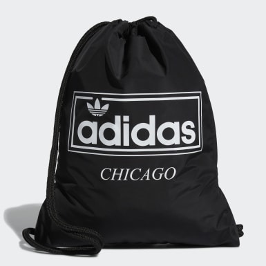 Originals Black City Sackpack