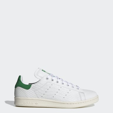 Chaussure Stan Smith Recon Blanc Originals