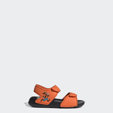 Infants Swimming Orange AltaSwim Sandals