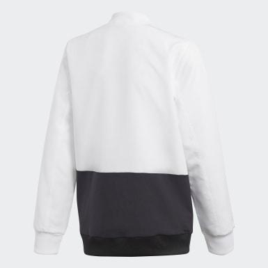 Bluza wyjściowa Condivo 18 Bialy